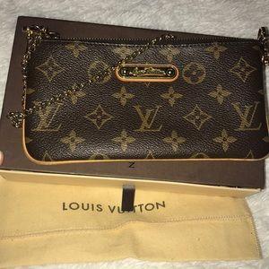 Louis Vuitton Milla clutch (discontinued)